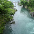 吉田川風景